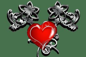 Mit Herz gemacht